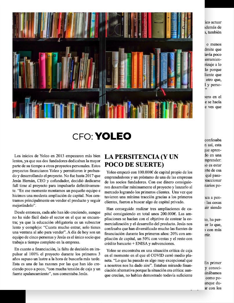 Yoleo-LP